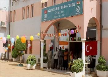 39 مليون دولار استثمارات تركية بالنيجر خلال 5 أشهر