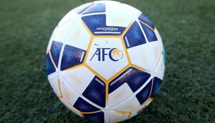 الاتحاد الآسيوي يعلن إيقاف 4 لاعبين مدى الحياة