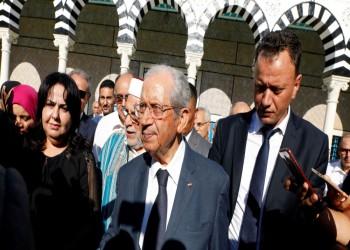 تونس.. الرئيس المؤقت يمدد حالة الطوارئ