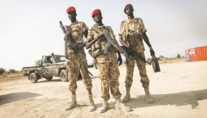 الحوثيون يعلنون مقتل 14 جنديا سودانيا