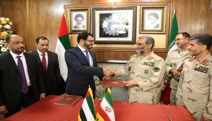 لماذا تبادر الإمارات لتحسين علاقاتها مع إيران؟