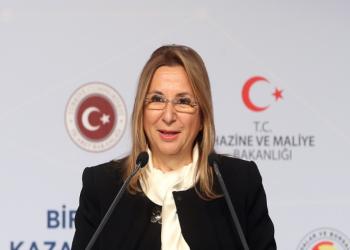 رقم قياسي جديد لصادرات تركيا في يوليو