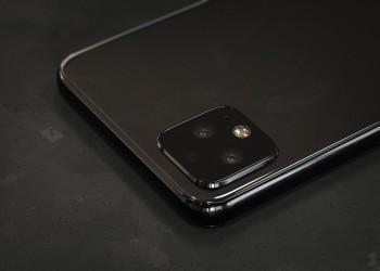 جوجل تنشر معلومات عن هاتفها الجديد