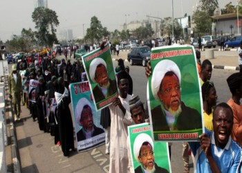 نيجيريا ترفض الإفراج عن زعيم شيعي لعلاجه في إيران