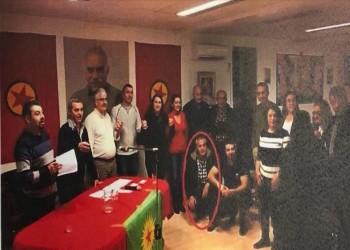 تركيا.. القبض على مسؤول أنشطة العمال الكردستاني بأوروبا