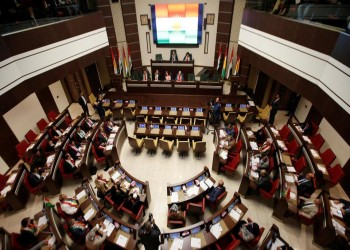 برلمان كردستان العراق يخصص ذكرى سنوية لإبادة الإيزيديين