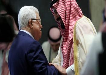 جيروزاليم بوست: الرياض ترفض استقبال وفد من السلطة الفلسطينية