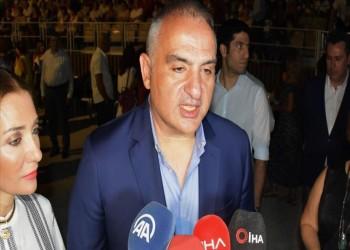 تركيا تستهدف زيادة أعداد السياح بنسبة 15% خلال 2019