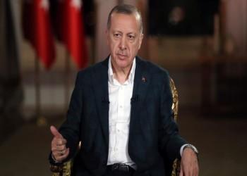 أردوغان: ماضون بعملية شرق الفرات وأبلغنا واشنطن وموسكو