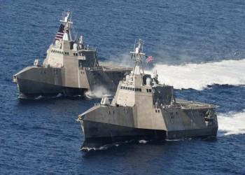 لماذا اشترت السعودية بمليارات الدولارات سفنا أمريكية سيئة السمعة؟