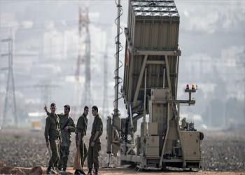 إصابة 30 جنديا إسرائيليا بالسرطان.. ما علاقة القبة الحديدية؟