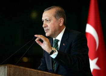 أردوغان يتعهد بمزيد من الخفض لأسعار الفائدة