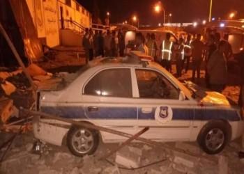 مقتل 20 في قصف لطيران حفتر على عرس جنوبي ليبيا