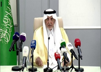 الرياض تجدد اتهامها للدوحة بتسييس الحج وتؤكد ترحيبها بالقطريين