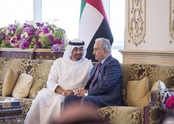 """بعد انسحابها من اليمن.. ليبيا قد تصبح """"كعب أخيل"""" الجديد للإمارات"""