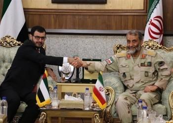 ميدل إيست آي: لماذا تتراجع الإمارات عن سياستها المتشددة تجاه إيران؟