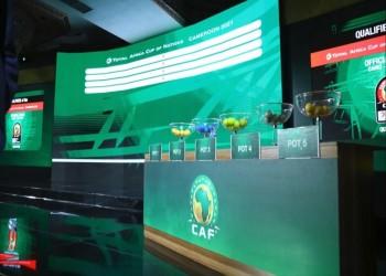 الجزائر تعلن استعدادها تنظيم كأس أمم أفريقيا 2021