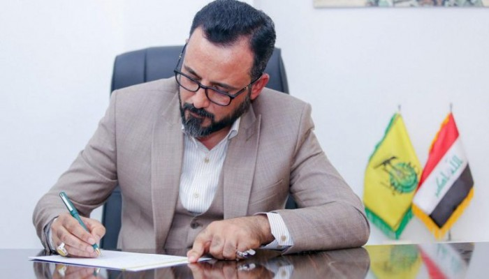 النجباء العراقية: سنسقط أي حكومة ببغداد تعمل ضد إيران