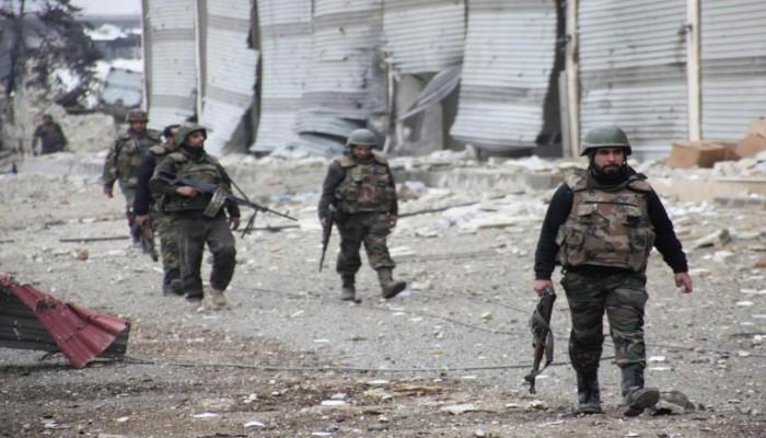 الأسد يلغي الهدنة ويستأنف قصف مناطق خفض التصعيد