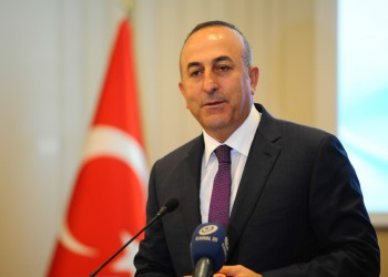 تركيا تعتزم تعزيز حضورها الدبلوماسي في آسيا