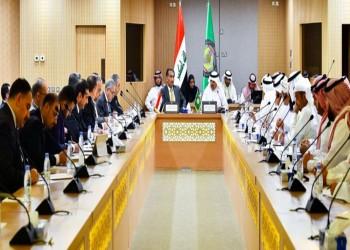 العراق يشكل لجنة لحوار استراتيجي مع مجلس التعاون الخليجي