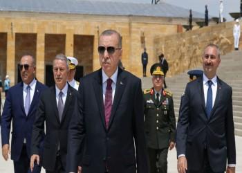 أردوغان: سندفع ثمنا باهظا إذا لم نتحرك الآن شمالي سوريا