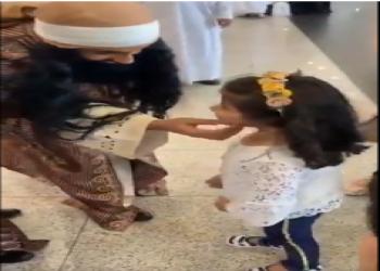 فيديو كفار الجاهلية بمطار الرياض يثير استياء واسعا.. وموسم الطائف يعتذر