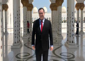 وزير خارجية إسرائيل: زرت الإمارات سعيا لتطبيع علني
