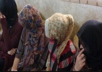 """عرب وخليجيون اشتروا """"سبايا"""" أيزيديات من تنظيم الدولة"""