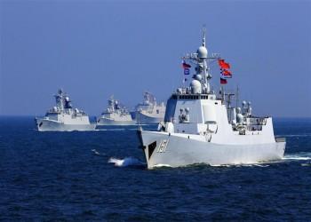الصين تدرس الانضمام للتحالف البحري الأمريكي لتأمين الملاحة بالخليج