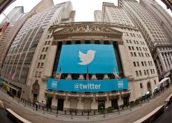 تويتر تقول إنها ربما استخدمت بيانات مستخدمين للدعاية دون إذن
