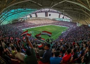 مفاجأة.. العراق مهدد باللعب خارج أرضه مجدداً