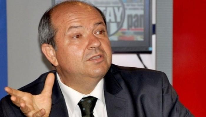 قبرص التركية: التنقيب شرقي المتوسط يستند لمبدأ المعاملة بالمثل