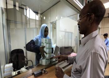 السعودية تودع 250 مليون دولار في المركزي السوداني