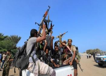 الحوثيون يزعمون السيطرة على 37 موقعا قرب الحدود السعودية