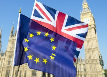 مسؤول بريطاني: الخروج من الاتحاد الأوروبي دون اتفاق يهدد أمن البلاد