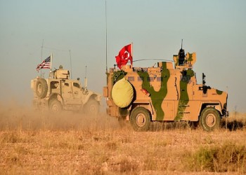 تركيا وأمريكا تتوصلان لاتفاق حول إدارة المنطقة الآمنة بسوريا