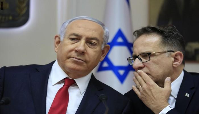 إسرائيل تعلن مشاركتها في قوة تأمين الملاحة بالخليج