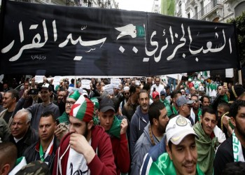 توافق جزائري على تعجيل انتخابات الرئاسة بلا مرحلة انتقالية