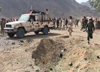 داخلية اليمن تعلن فشل تمرد الانتقالي الجنوبي بعدن