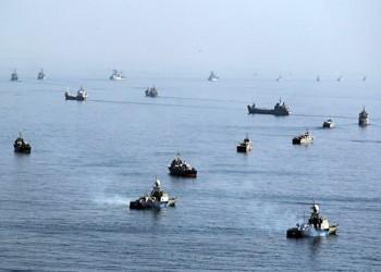واشنطن: سفن مارة بالخليج العربي تتعرض لتشويش مصدره إيران