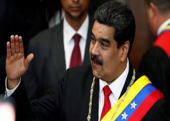 فنزويلا تقاطع المحادثات مع المعارضة بسبب العقوبات الأمريكية