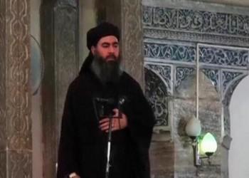 البغدادي يرشح قرداش خليفة له في قيادة تنظيم الدولة