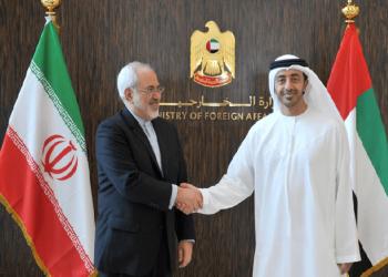 مسؤول إيراني: العلاقات التجارية مع الإمارات آخذة بالتنامي