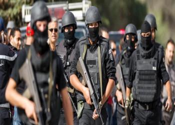 الأمن التونسي يقتحم منزل أحد قيادات النهضة