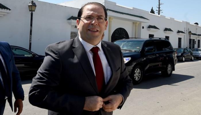 رسميا.. يوسف الشاهد يعلن ترشحه لانتخابات الرئاسة التونسية