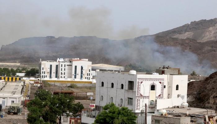 حكومة اليمن: التمرد الانفصالي في عدن يشبه انقلاب الحوثيين
