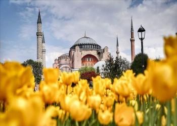 """""""الأضحى"""" وعطلة الصيف.. زحف عربي نحو تركيا"""
