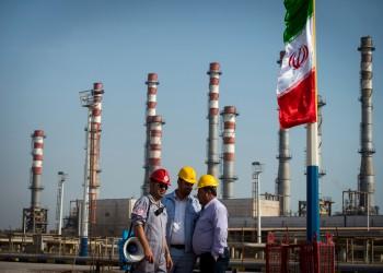الطاقة الدولية: إنتاج نفط إيران بأدنى مستوى منذ 35 عاما