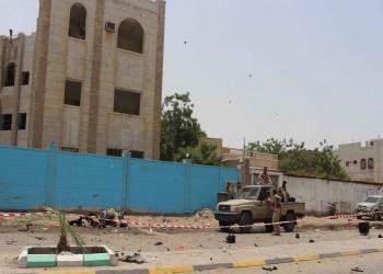 قوات هادي تسيطر على جزء استراتيجي من كريتر بعدن (فيديو)